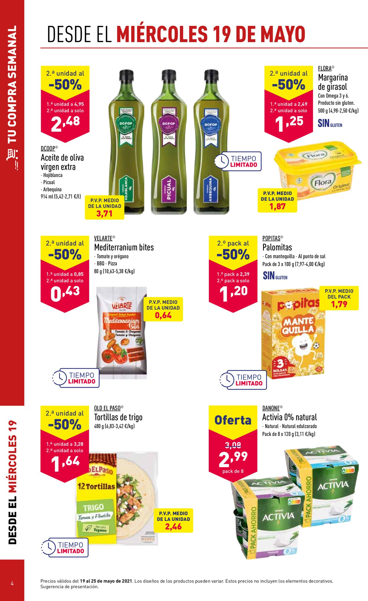 Aldi Folleto - 19.05-25.05.2021 (Página 4)