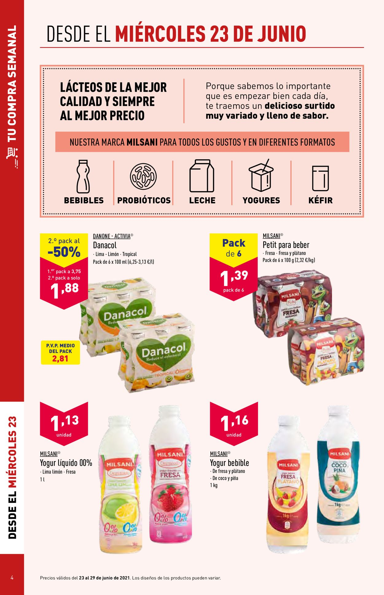 Aldi Folleto - 23.06-29.06.2021 (Página 4)