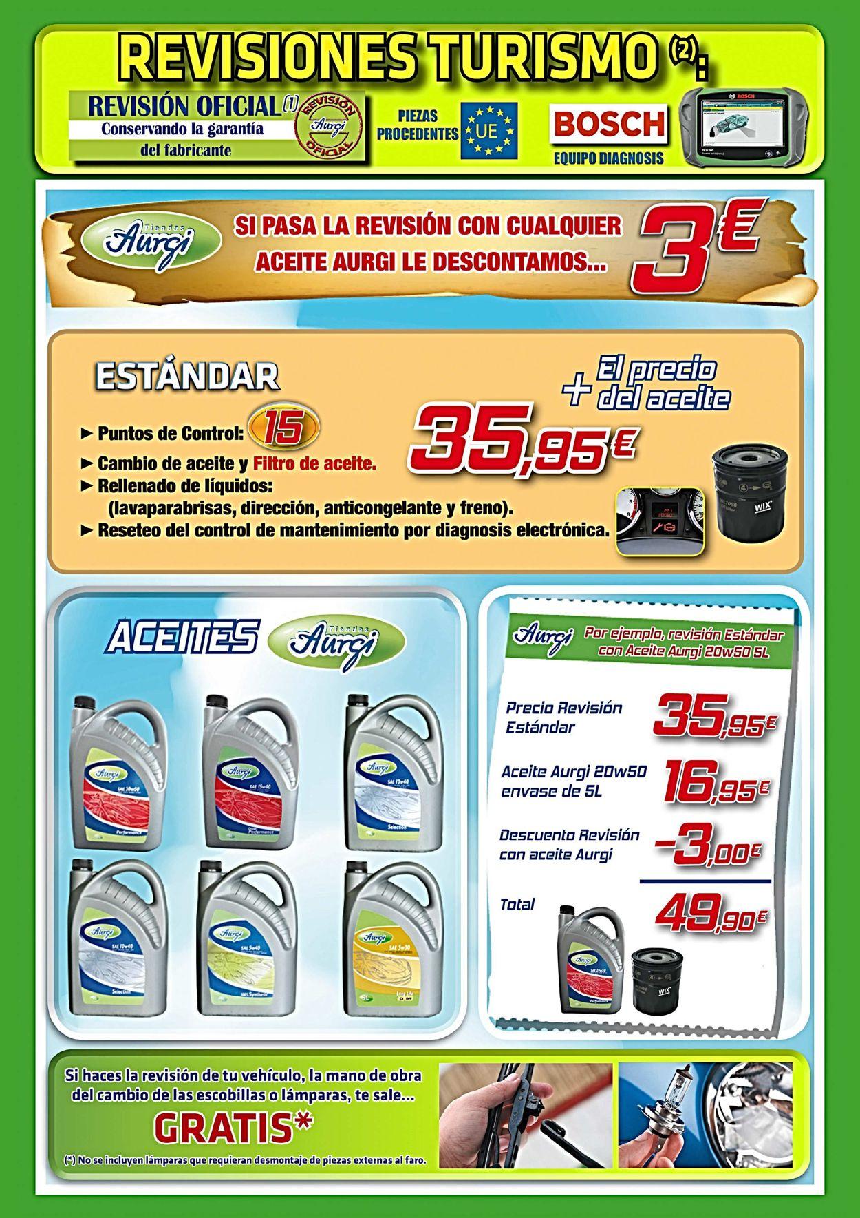 Aurgi Folleto - 10.09-07.10.2020 (Página 2)