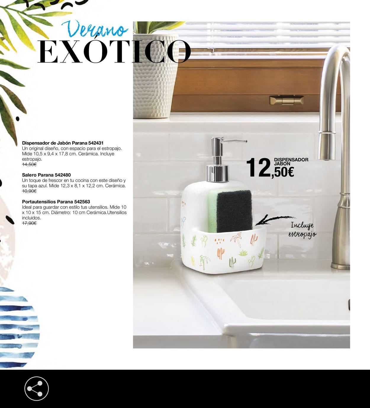 Avon Folleto - 21.07-21.08.2020 (Página 6)