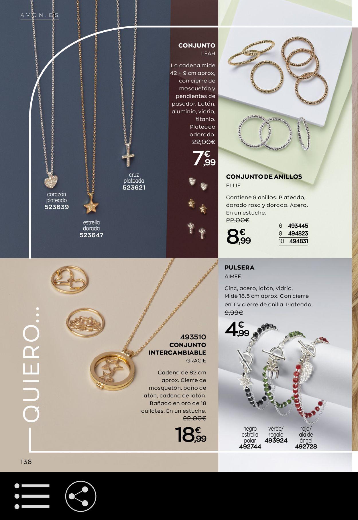 Avon Folleto - 12.09-01.10.2020 (Página 138)