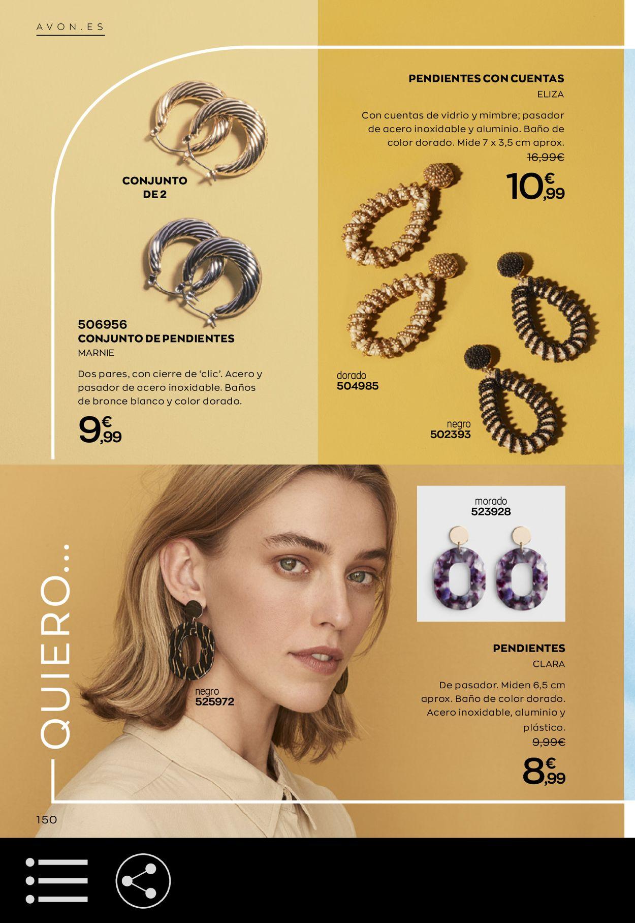 Avon Folleto - 12.09-01.10.2020 (Página 150)