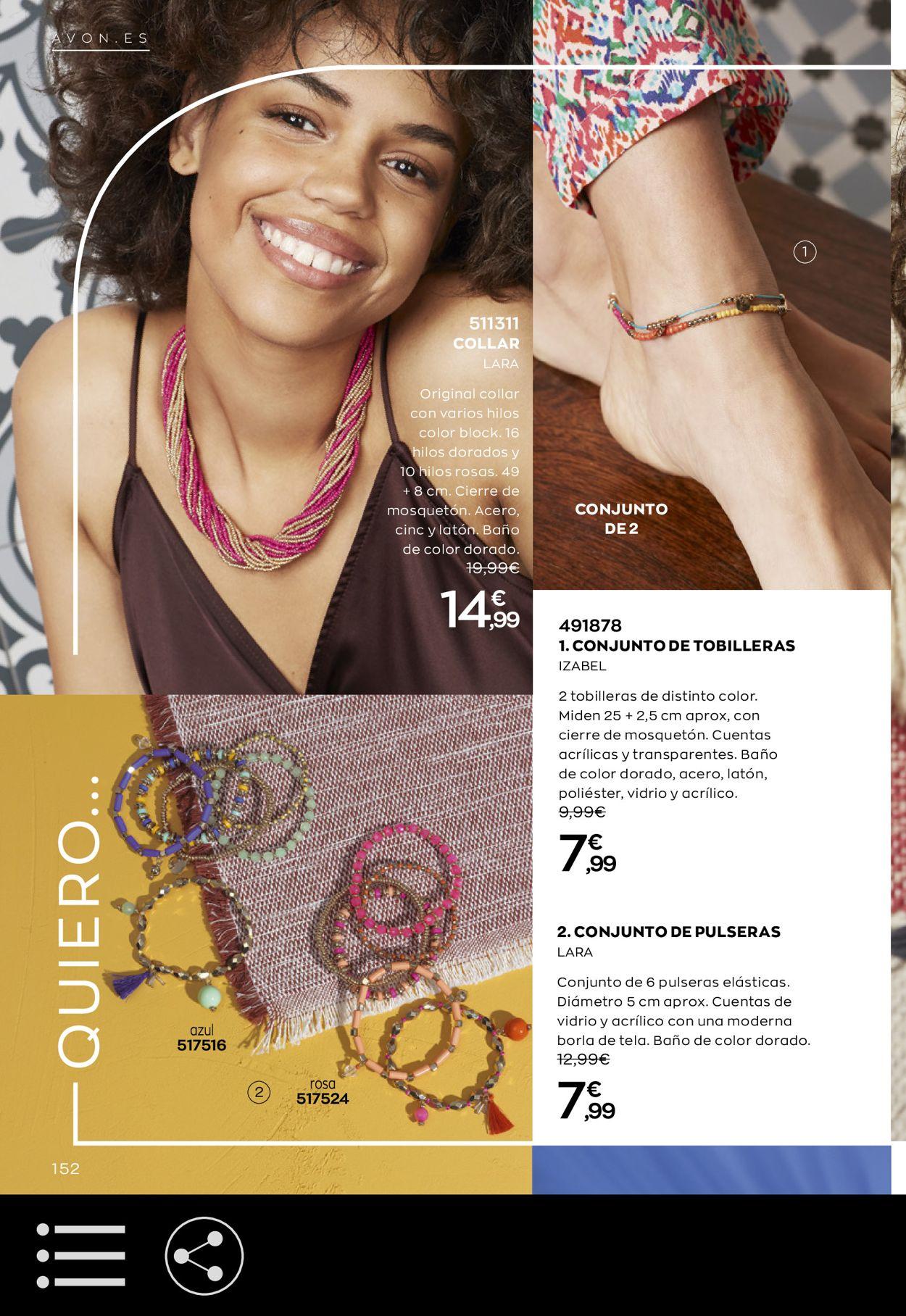 Avon Folleto - 12.09-01.10.2020 (Página 152)