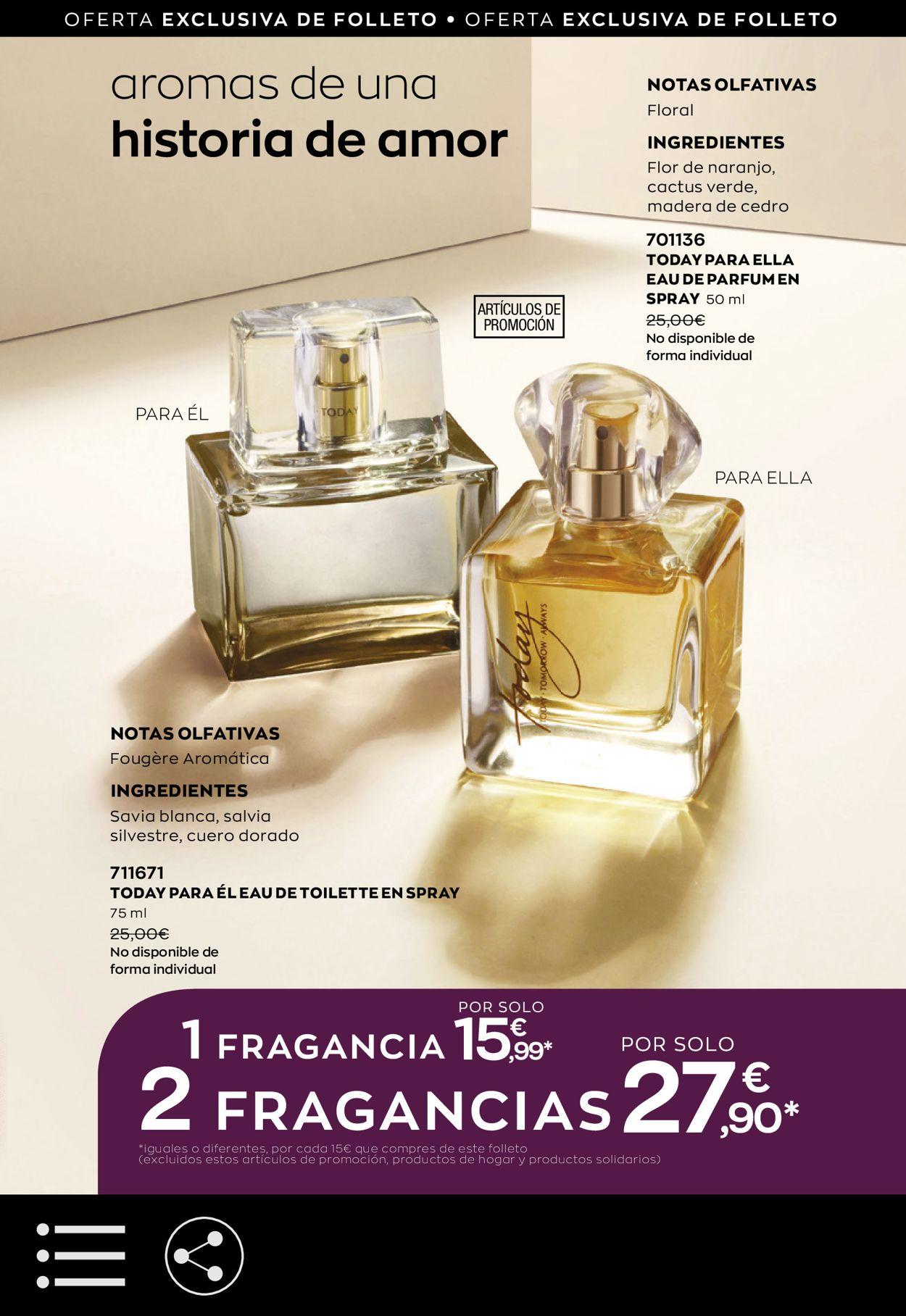 Avon Folleto - 03.10-29.10.2020 (Página 3)