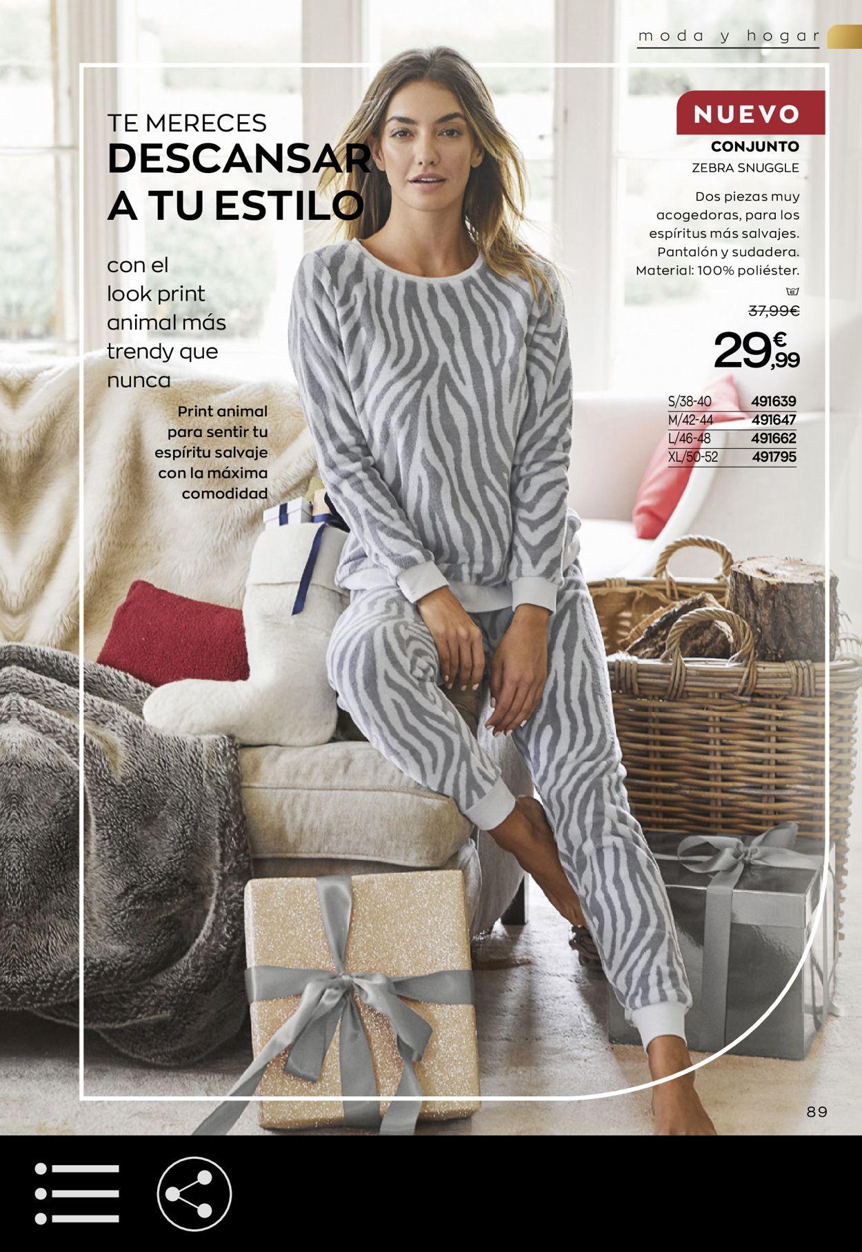 Avon Folleto - 03.10-29.10.2020 (Página 89)