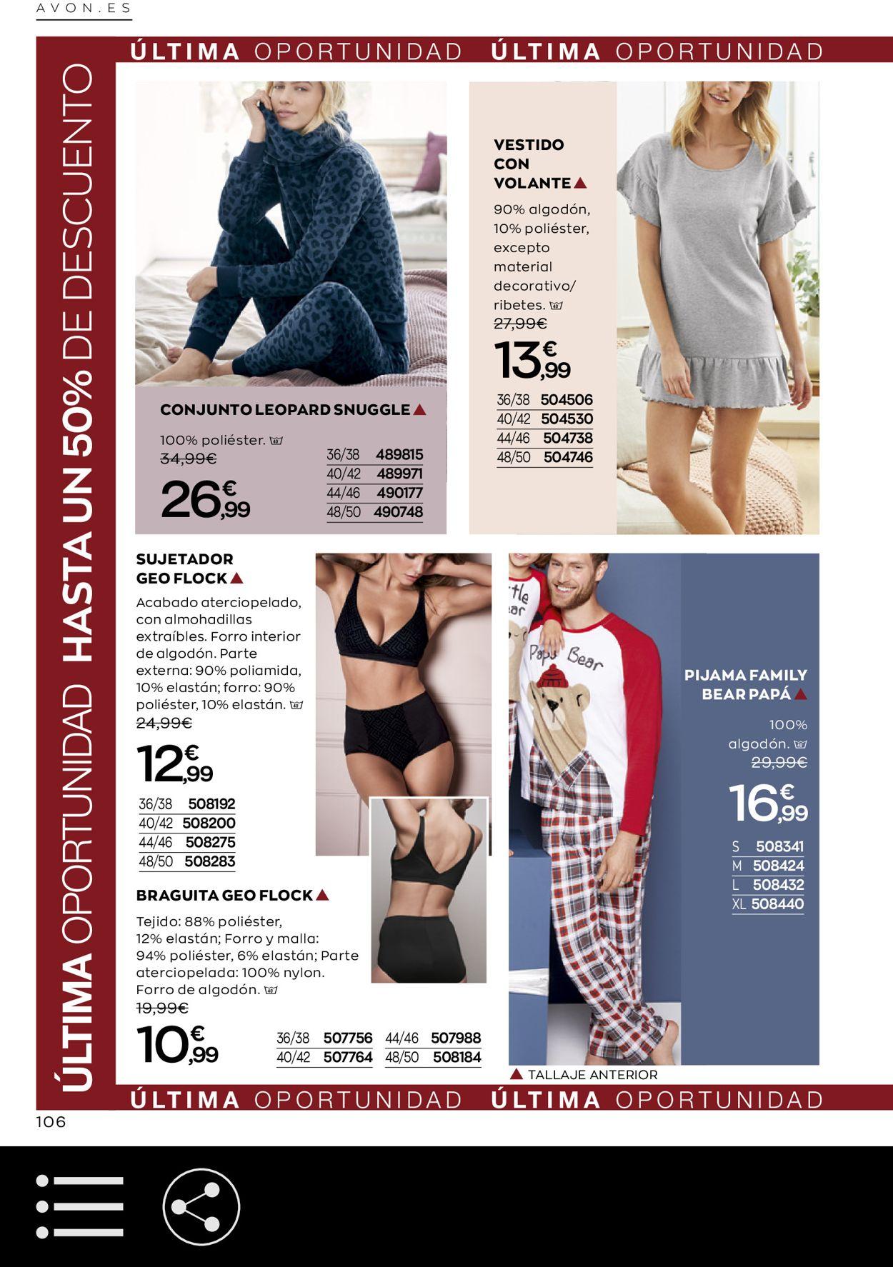 Avon Folleto - 03.10-29.10.2020 (Página 106)