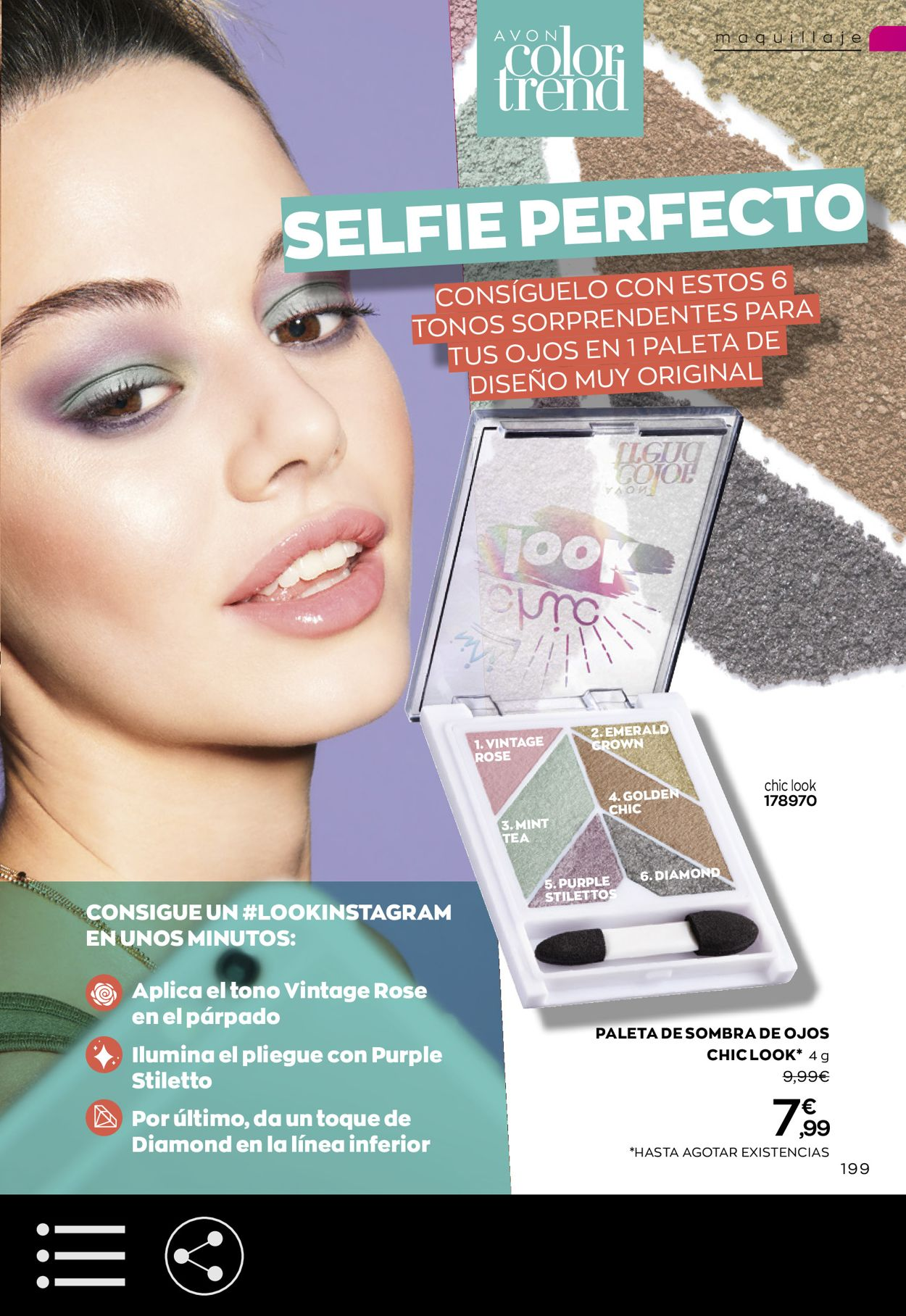 Avon Folleto - 03.10-29.10.2020 (Página 199)