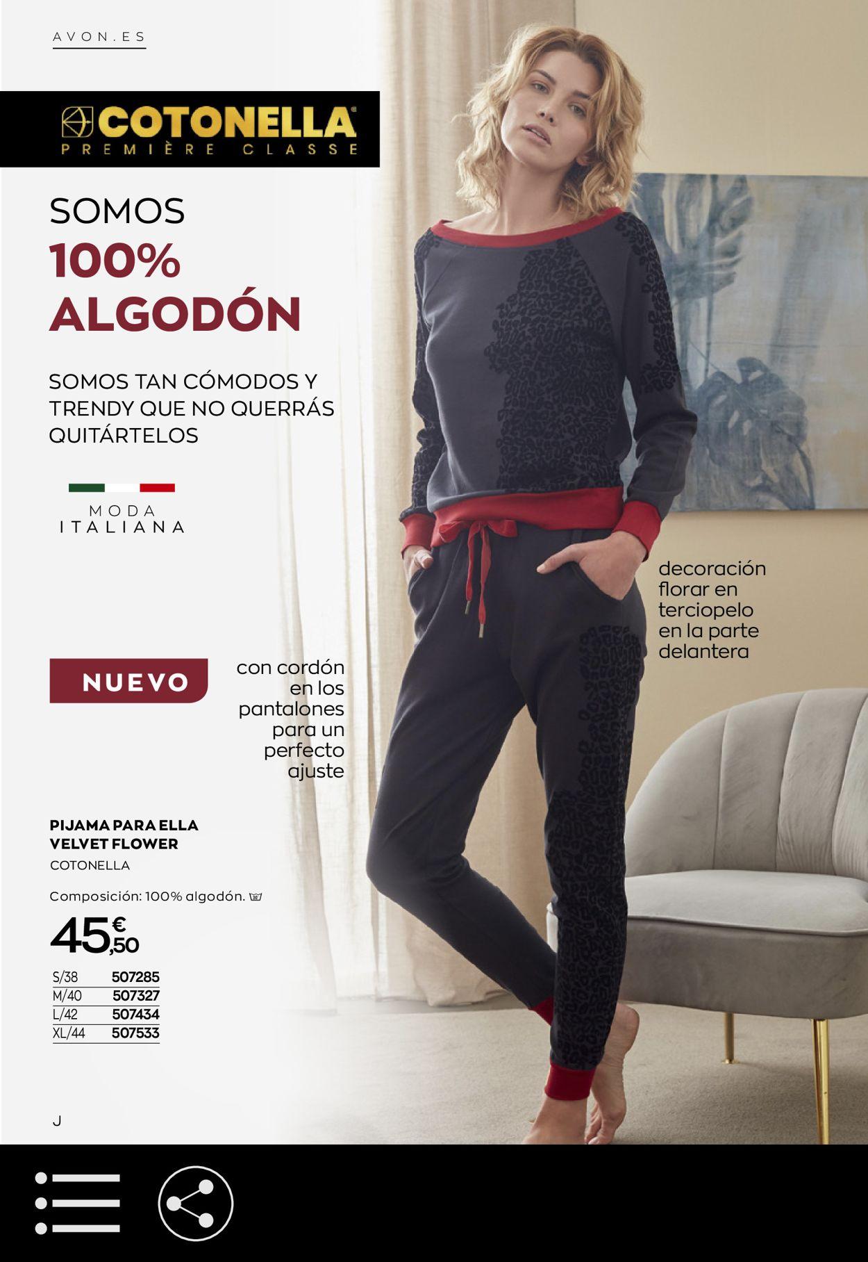 Avon Folleto - 03.10-29.10.2020 (Página 221)