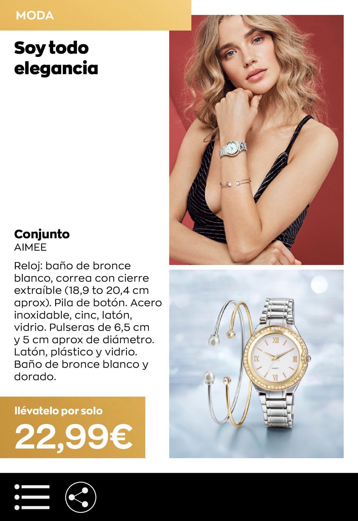 Avon Folleto - 22.10-28.10.2020 (Página 4)