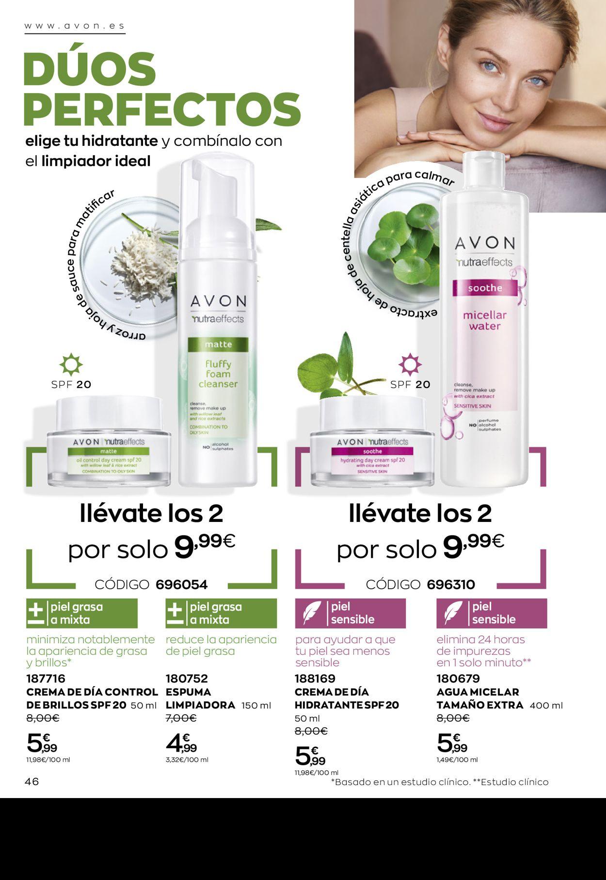 Avon Folleto - 01.02-28.02.2021 (Página 46)