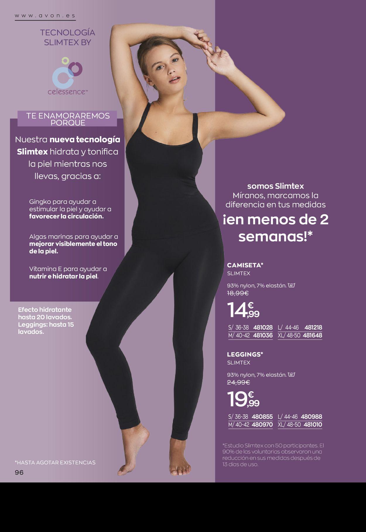 Avon Folleto - 01.02-28.02.2021 (Página 96)