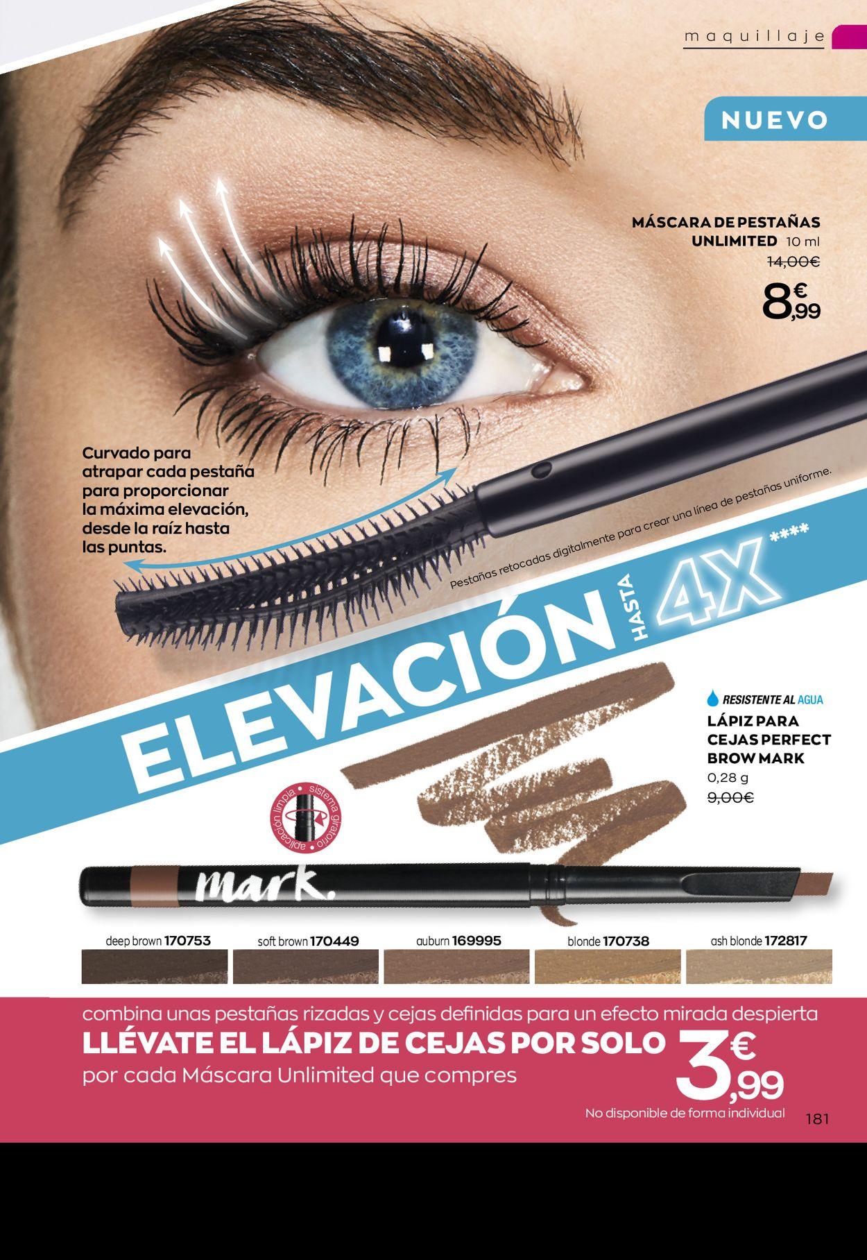 Avon Folleto - 01.02-28.02.2021 (Página 181)