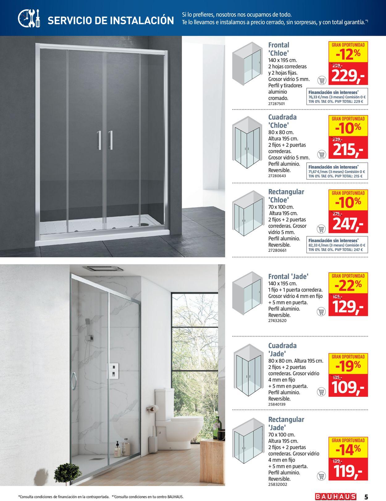 Bauhaus Folleto - 17.09-30.09.2020 (Página 5)