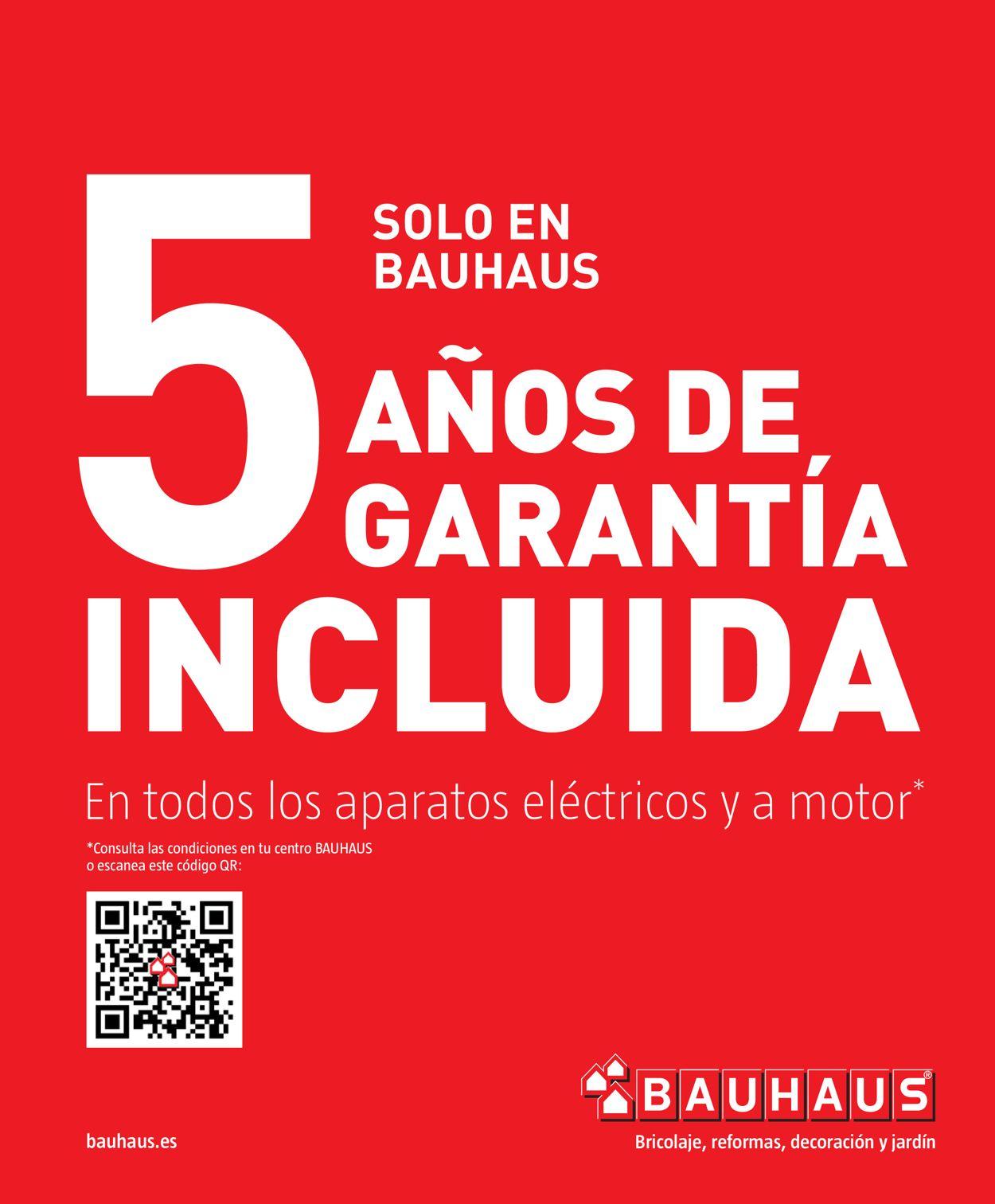 Bauhaus Folleto - 11.03-05.04.2021 (Página 68)