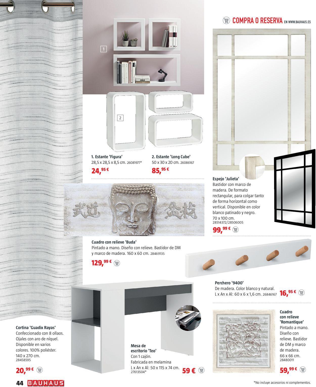 Bauhaus Folleto - 13.05-09.06.2021 (Página 44)