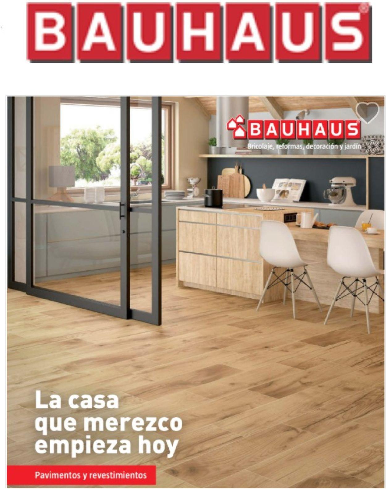 Bauhaus Folleto - 19.07-20.08.2021