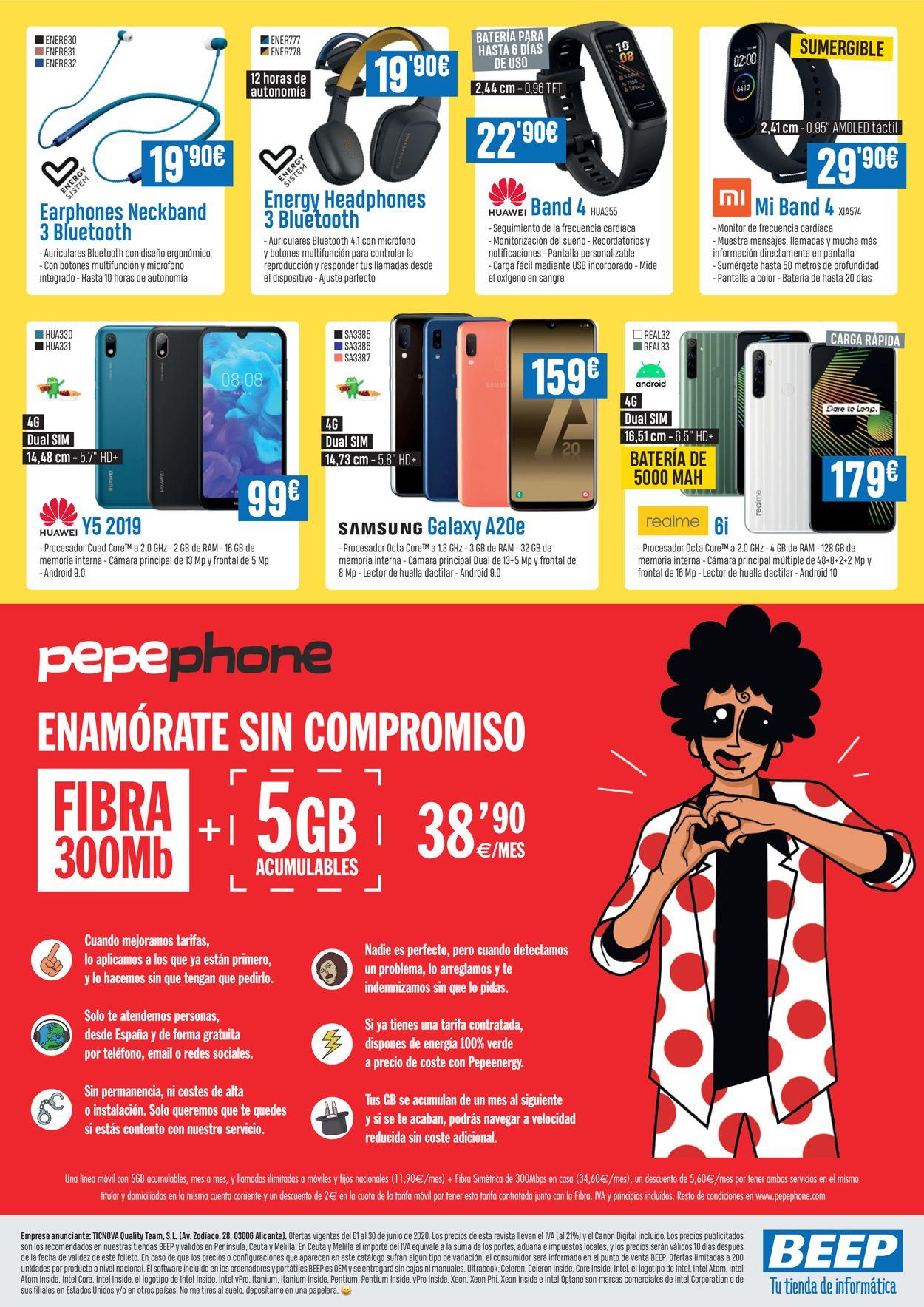 Beep Folleto - 01.06-30.06.2020 (Página 3)