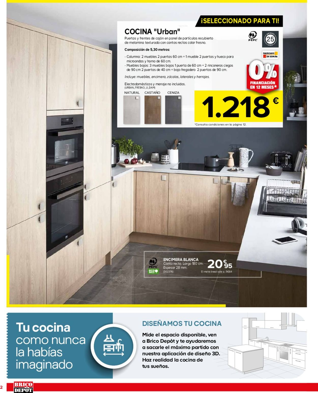 Brico Depôt Folleto - 26.07-04.08.2019 (Página 2)