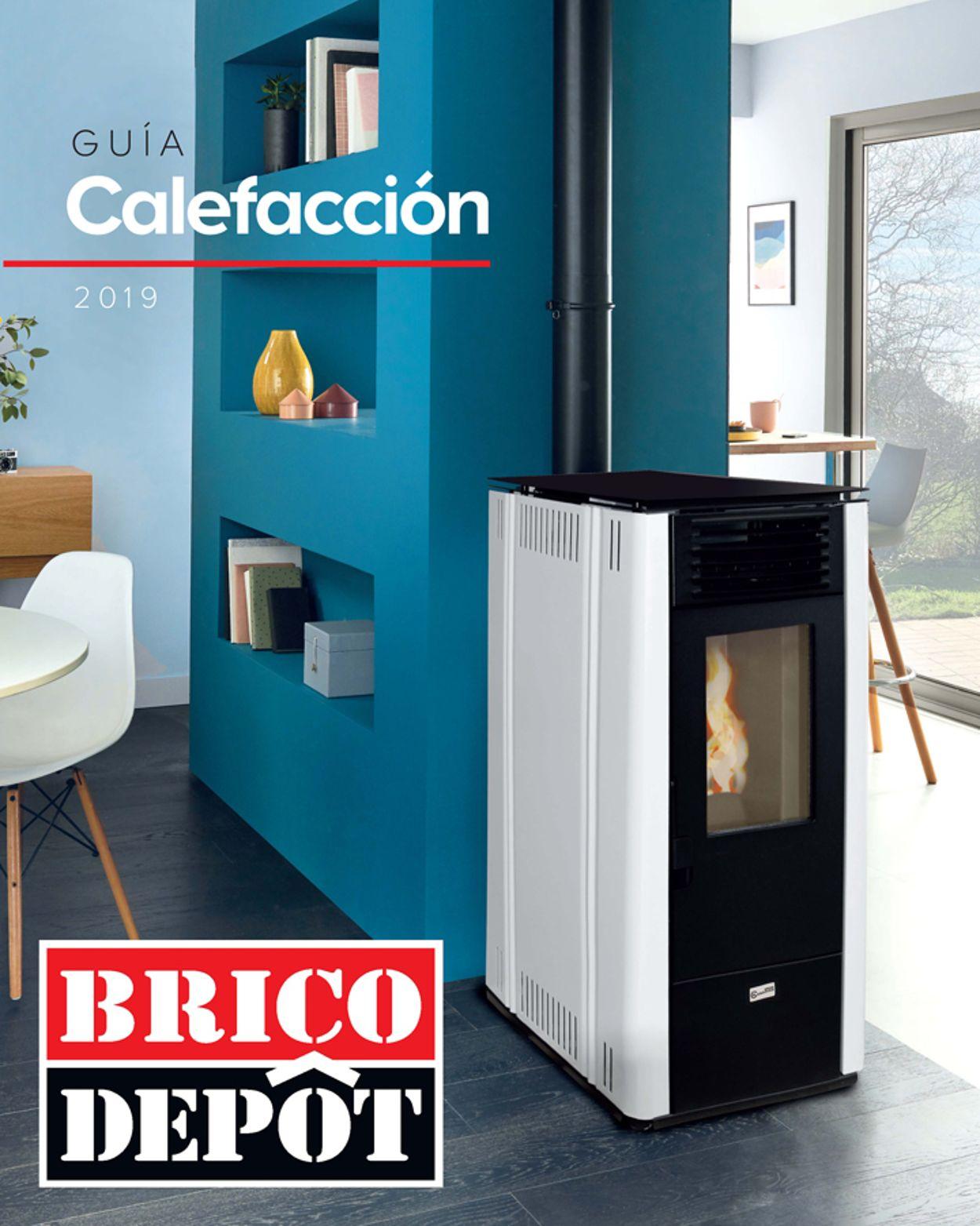 Brico Depôt Folleto - 18.10-08.12.2019