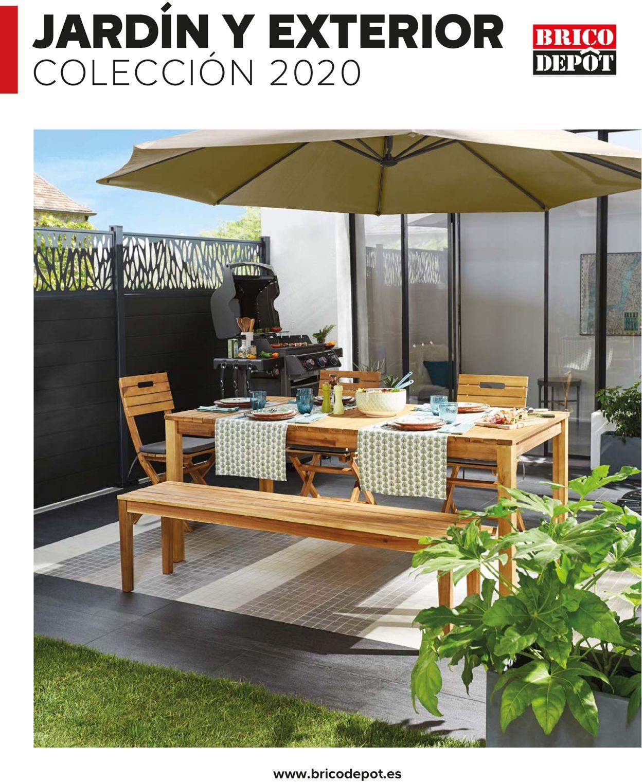 Brico Depôt Folleto - 27.03-30.06.2020