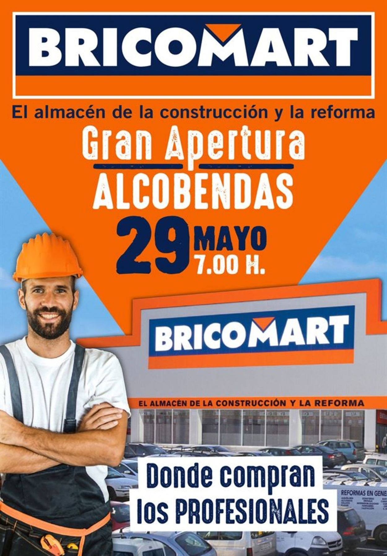 Bricomart Folleto - 29.05-29.06.2019