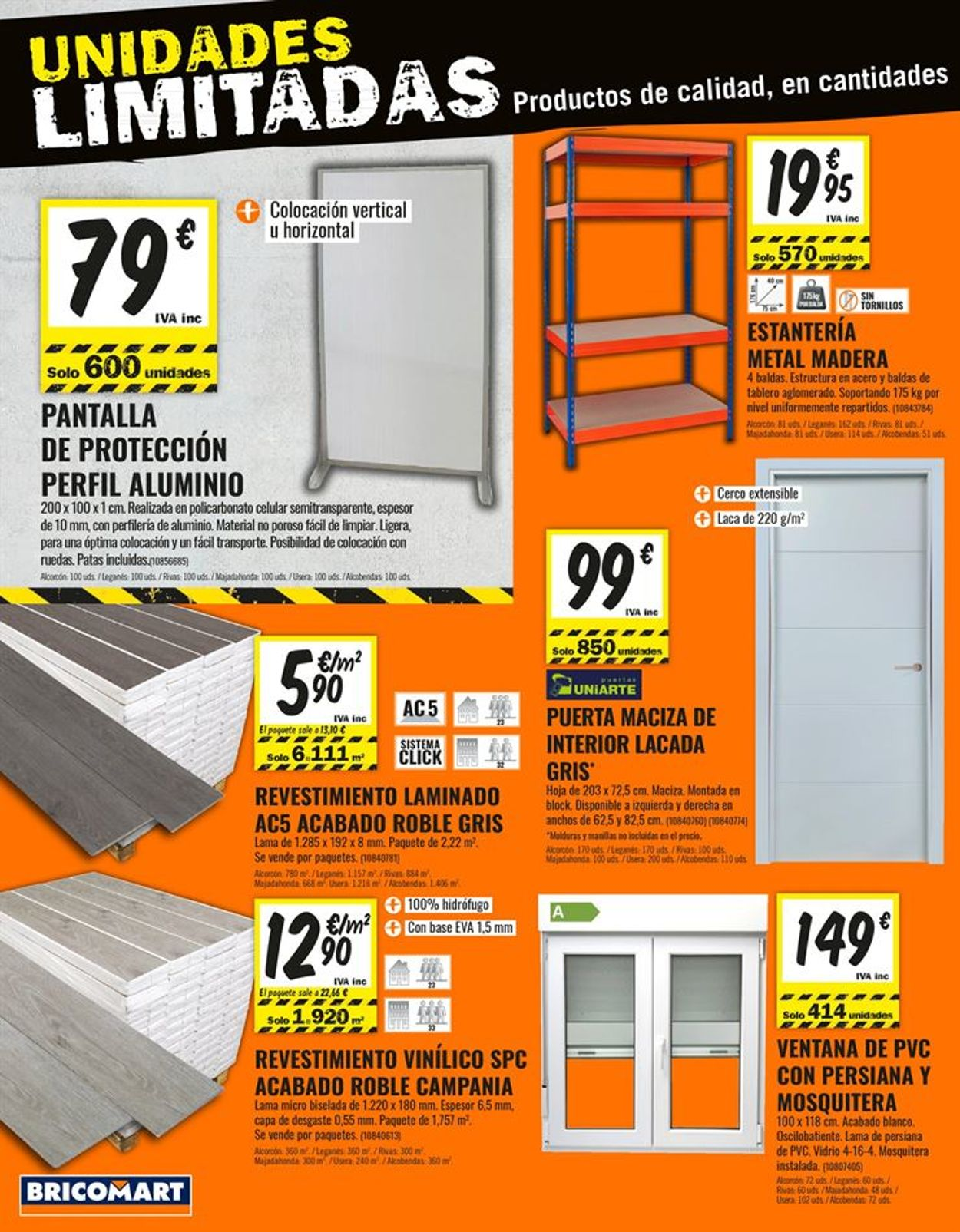 Bricomart Folleto - 26.06-06.07.2020 (Página 2)