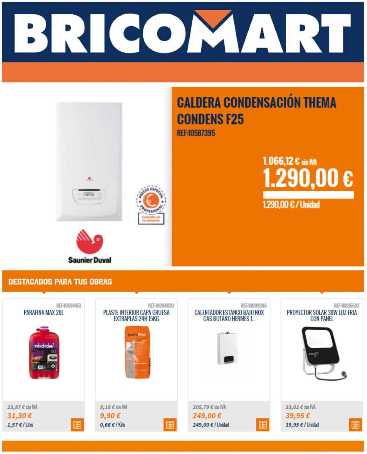 Bricomart Folleto - 21.01-27.01.2021