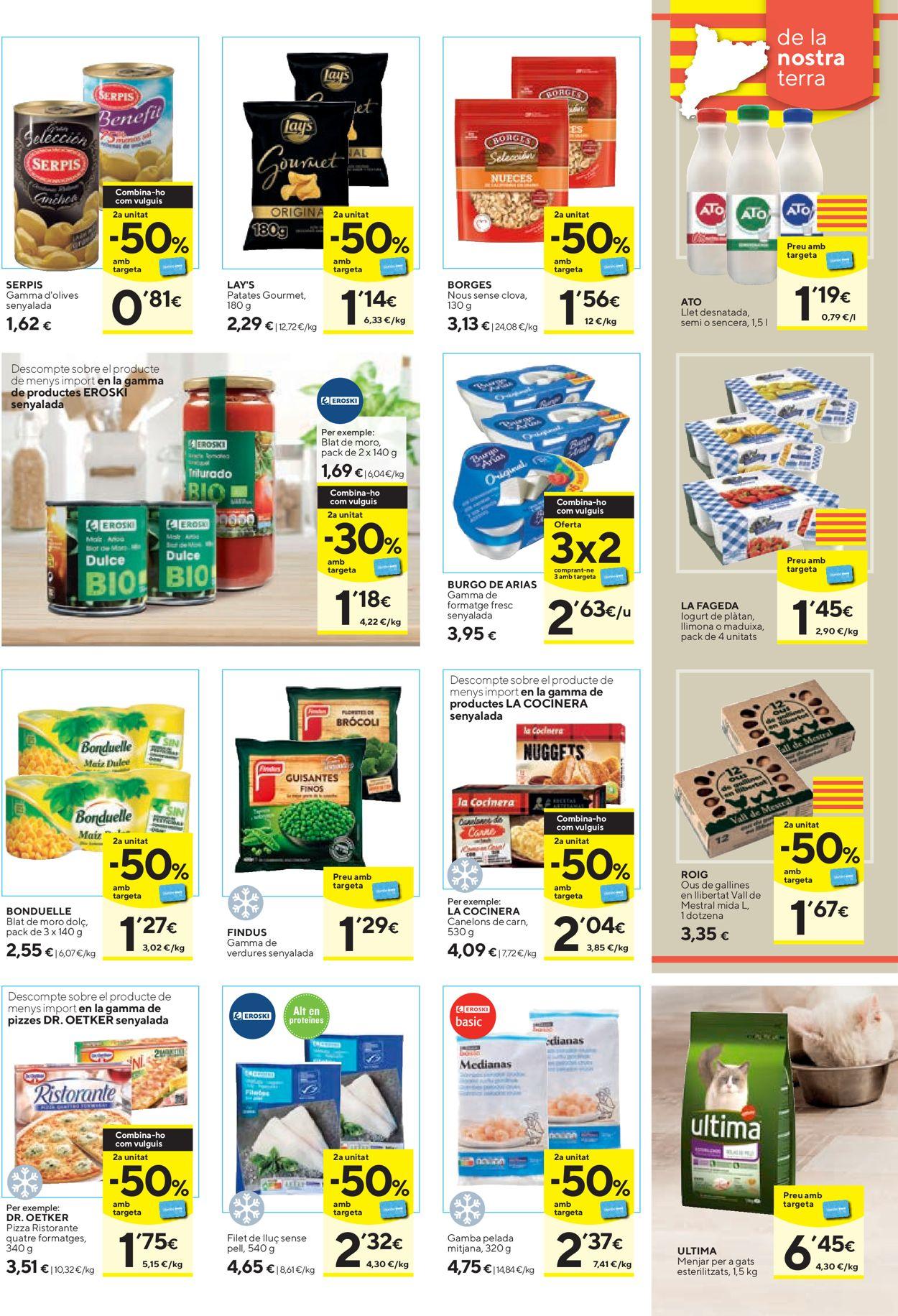 Caprabo Folleto - 05.11-18.11.2020 (Página 5)