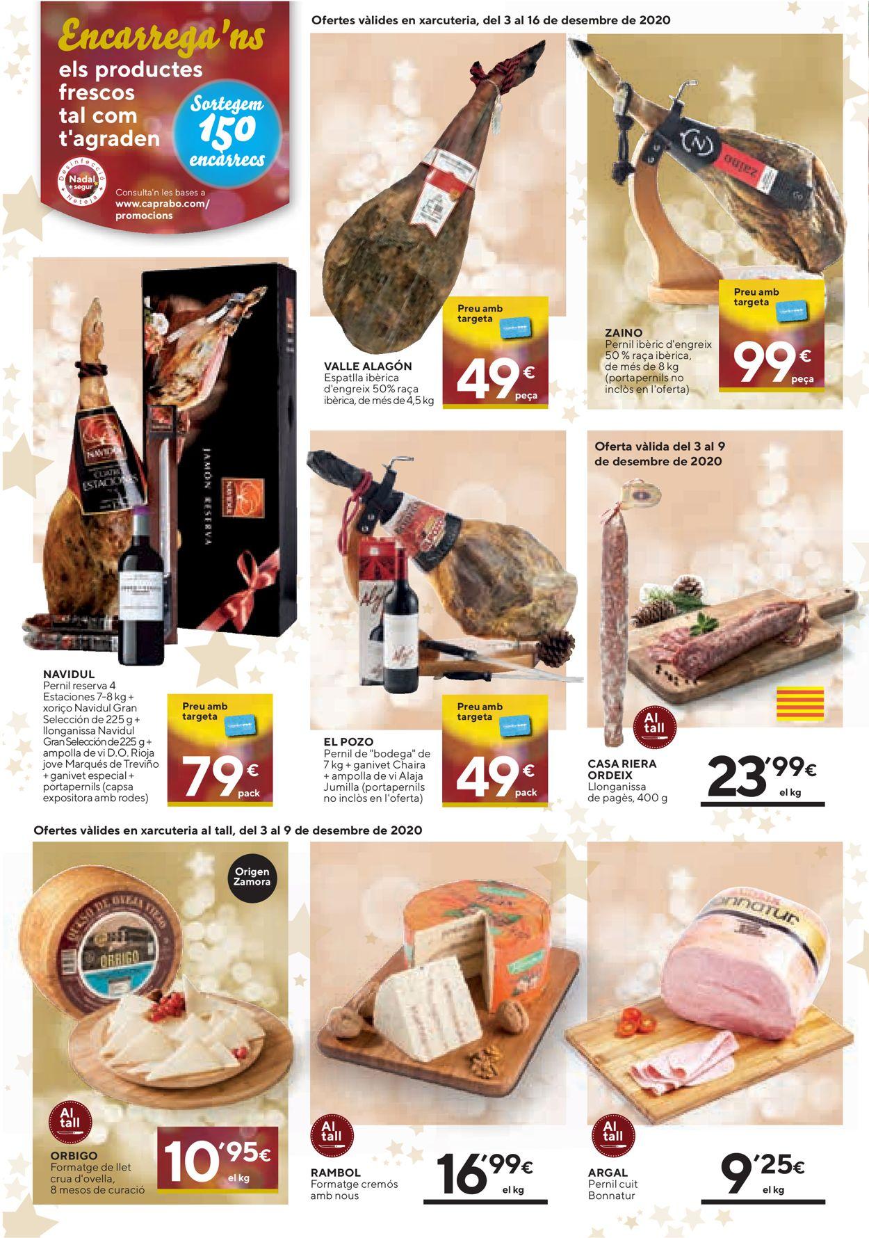 Caprabo Folleto - 03.12-16.12.2020 (Página 4)