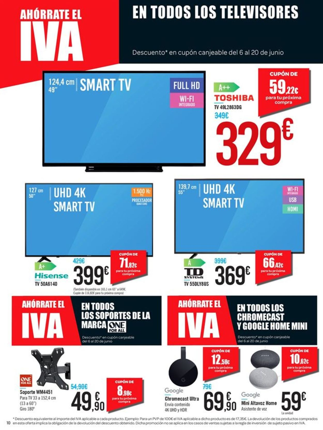 Carrefour Folleto - 24.05-05.06.2019 (Página 10)