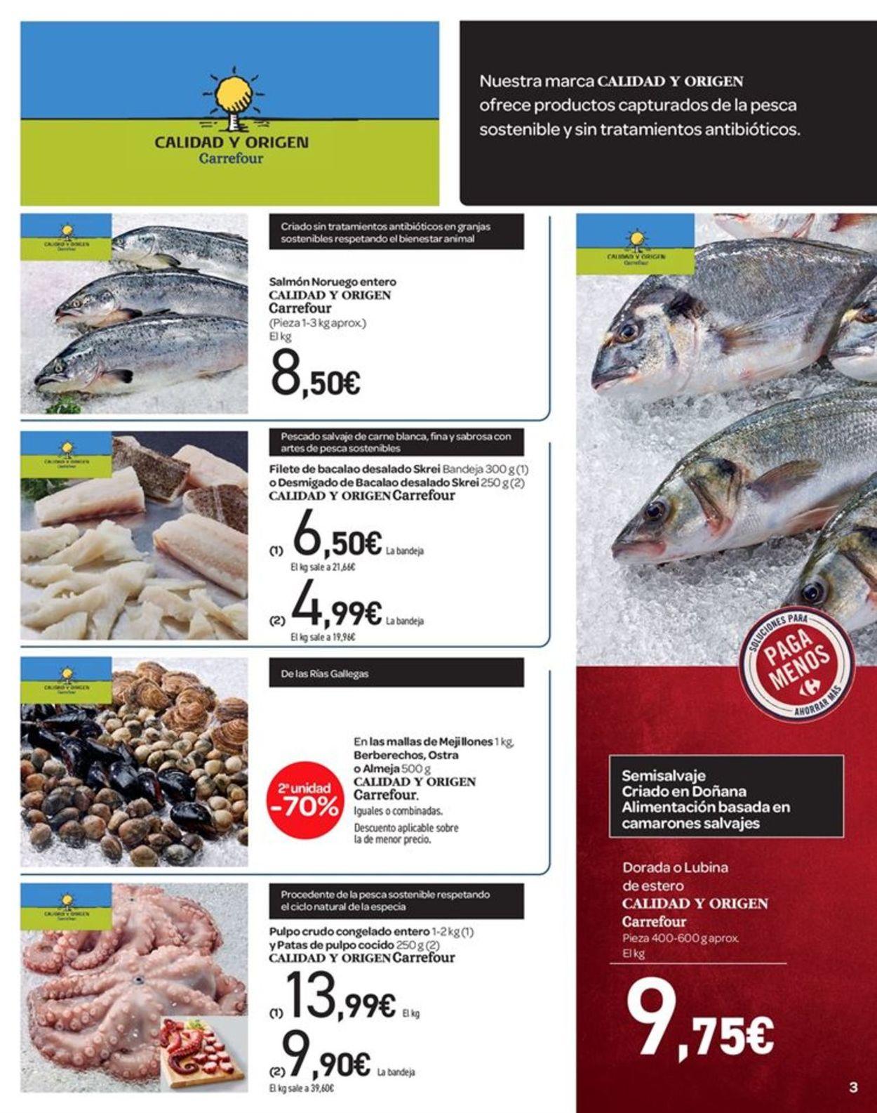 Carrefour Folleto - 04.06-11.06.2019 (Página 3)