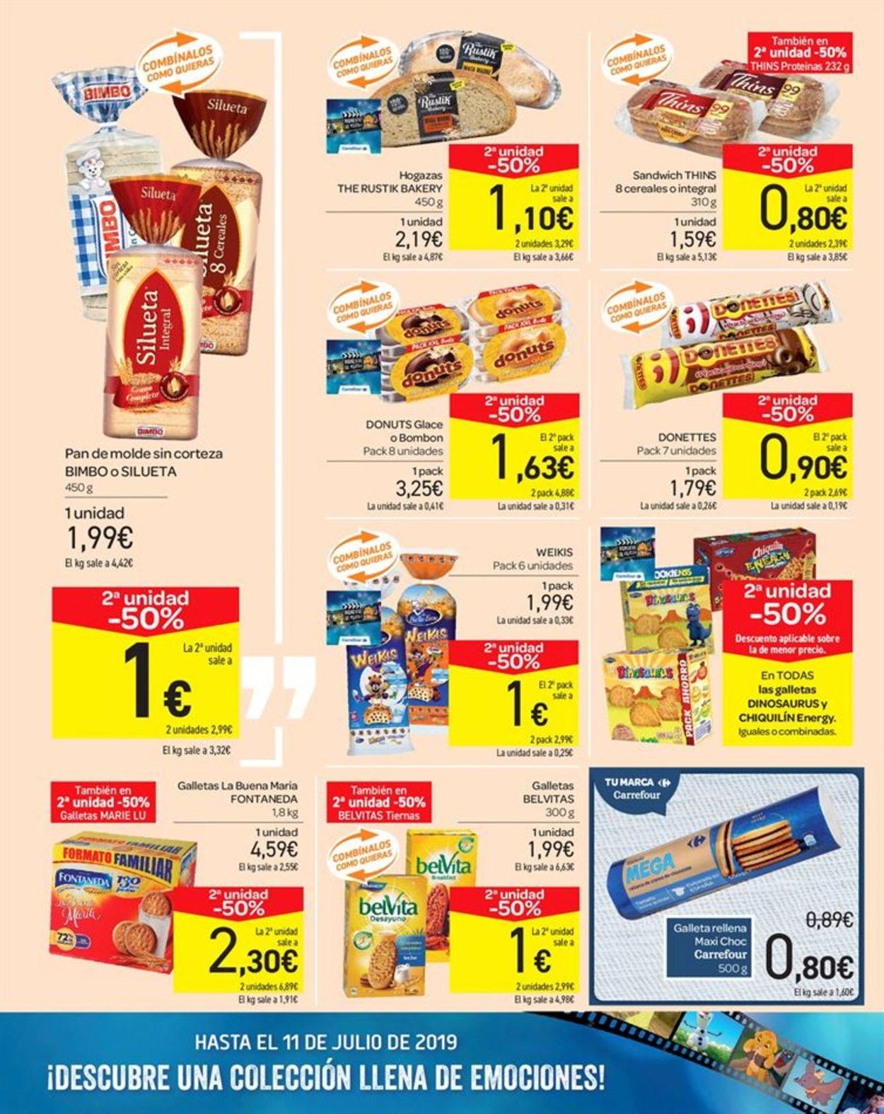 Carrefour Folleto - 12.06-20.06.2019 (Página 38)
