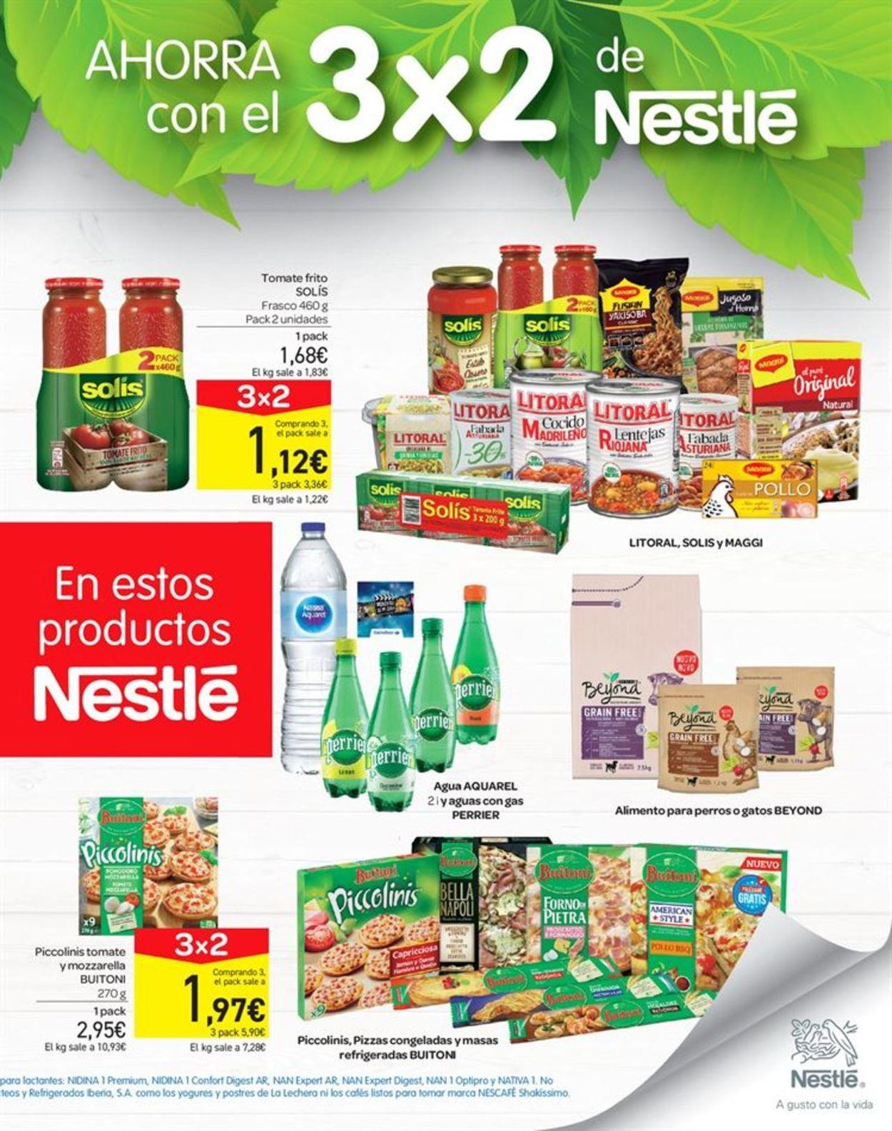Carrefour Folleto - 21.06-10.07.2019 (Página 35)