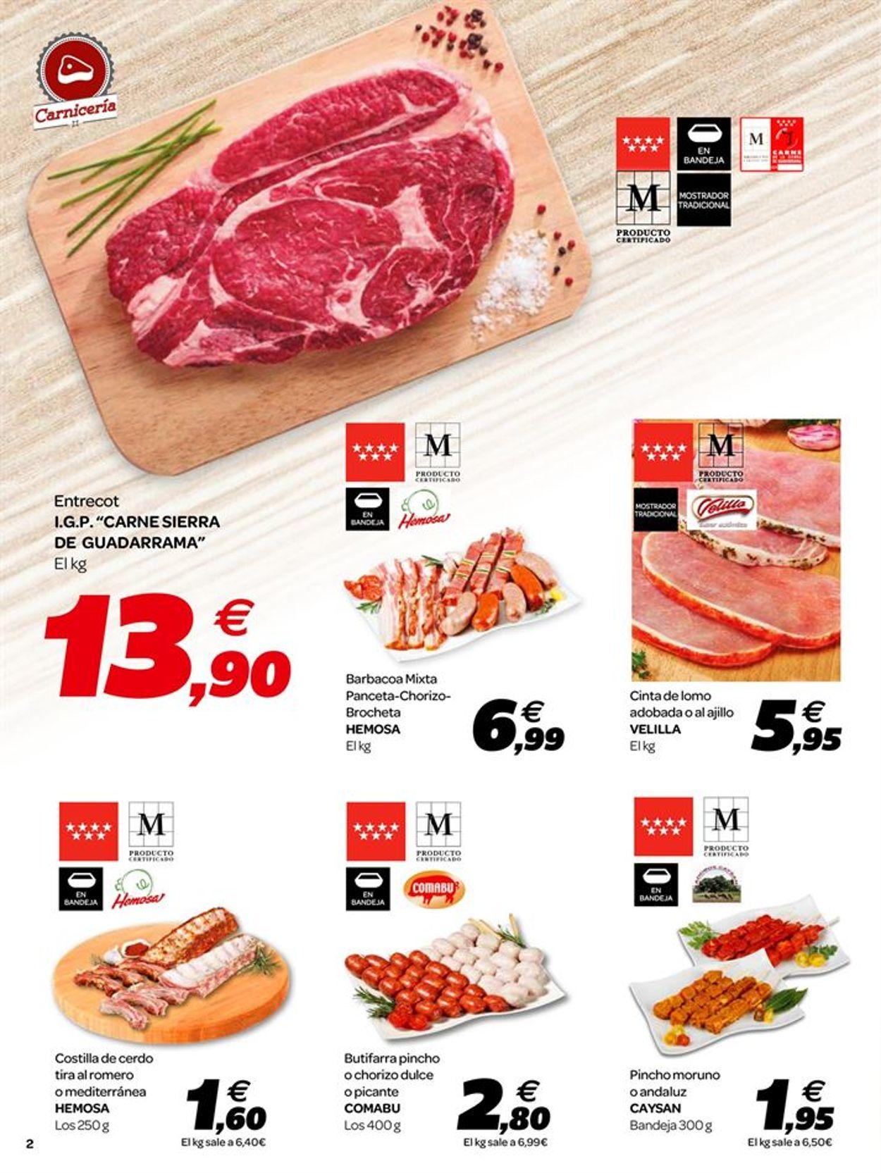 Carrefour Folleto - 10.07-24.07.2019 (Página 2)