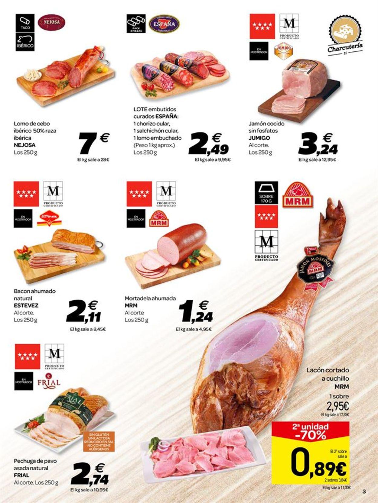 Carrefour Folleto - 10.07-24.07.2019 (Página 3)