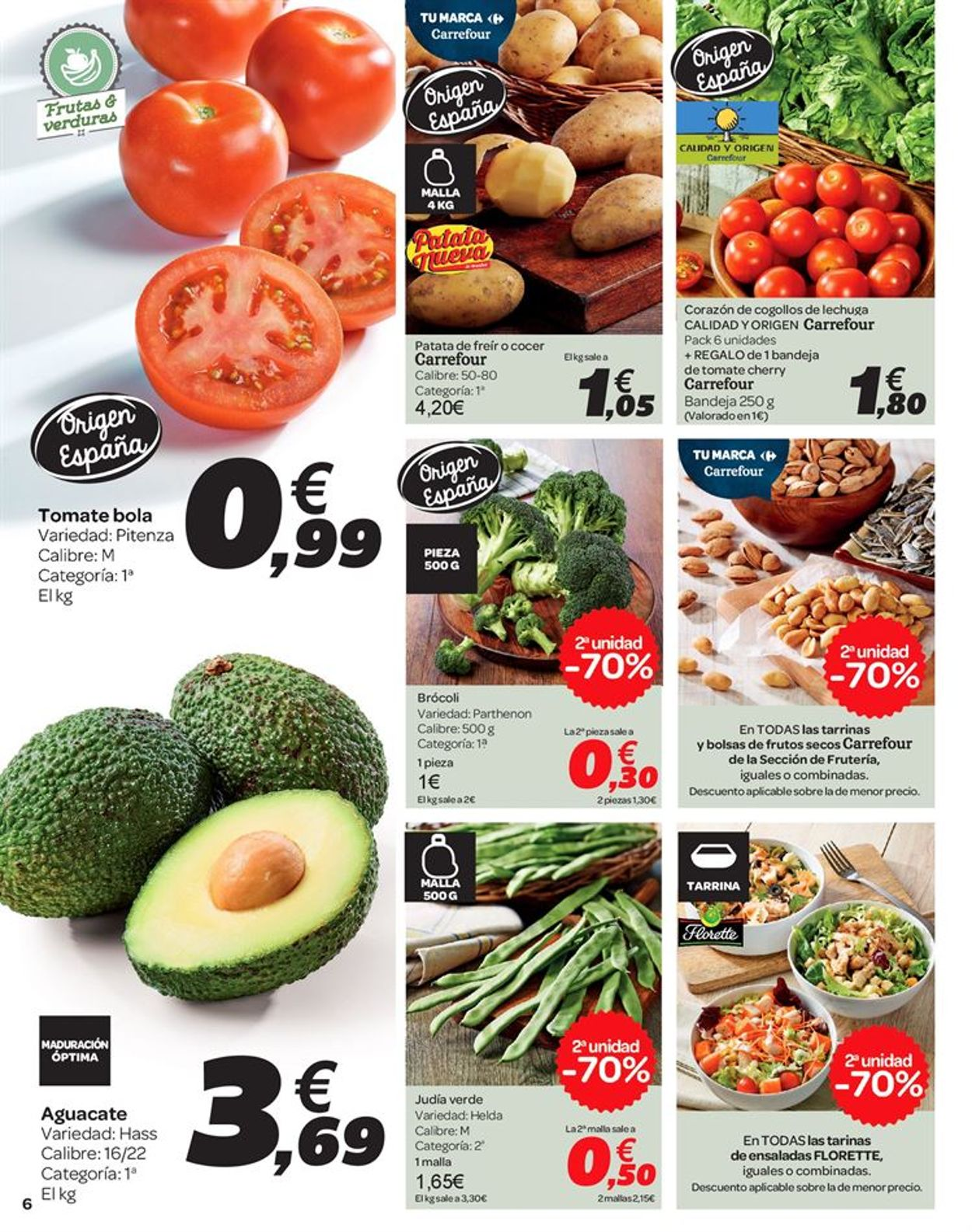 Carrefour Folleto - 11.07-24.07.2019 (Página 6)