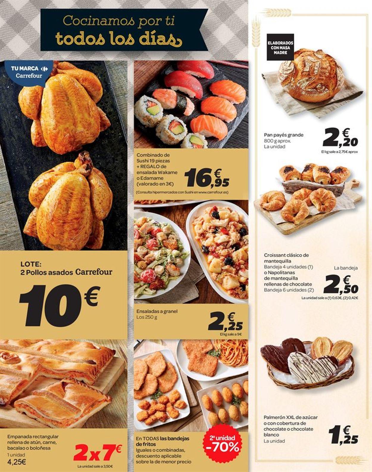 Carrefour Folleto - 11.07-24.07.2019 (Página 8)