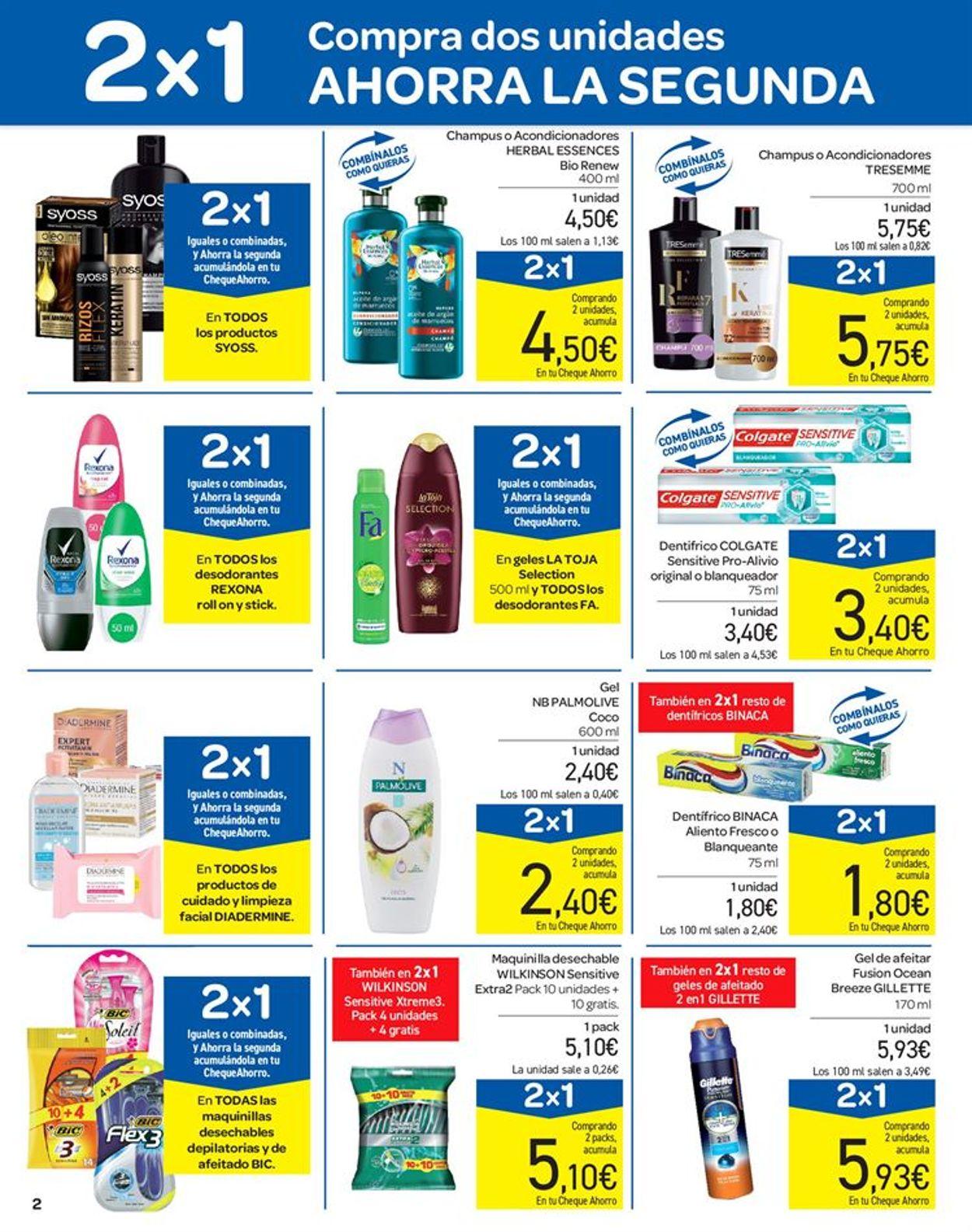 Carrefour Folleto - 11.07-24.07.2019 (Página 2)