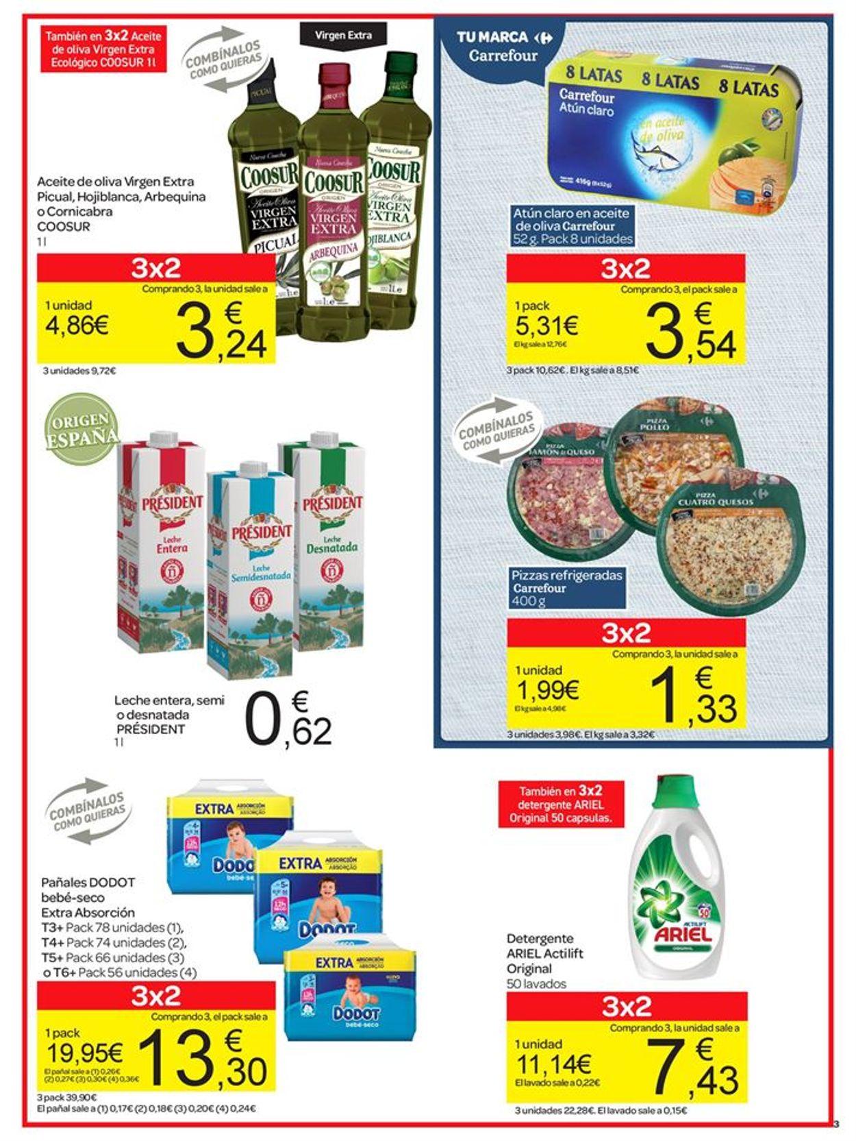 Carrefour Folleto - 13.08-22.08.2019 (Página 3)