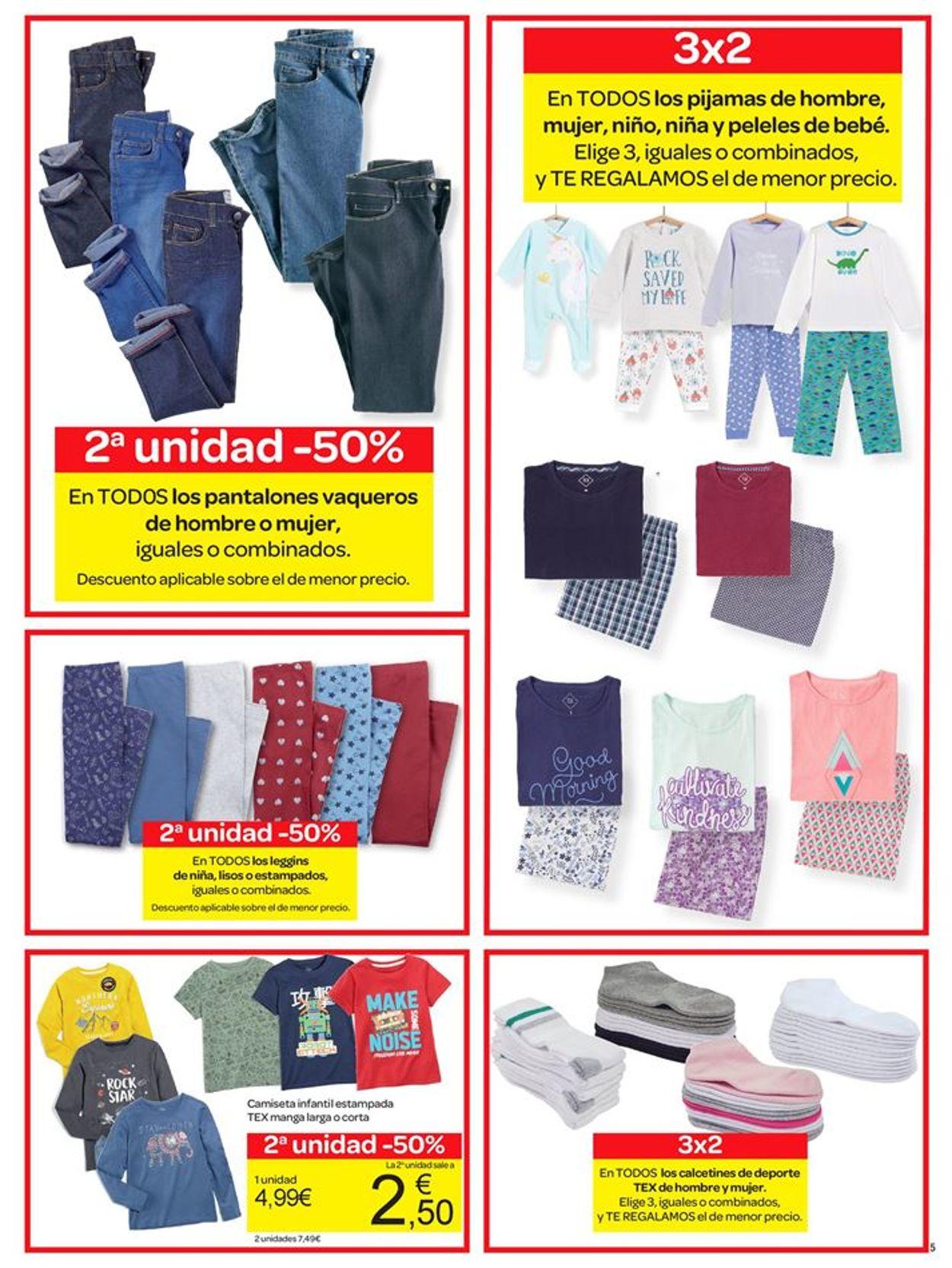 Carrefour Folleto - 13.08-22.08.2019 (Página 5)