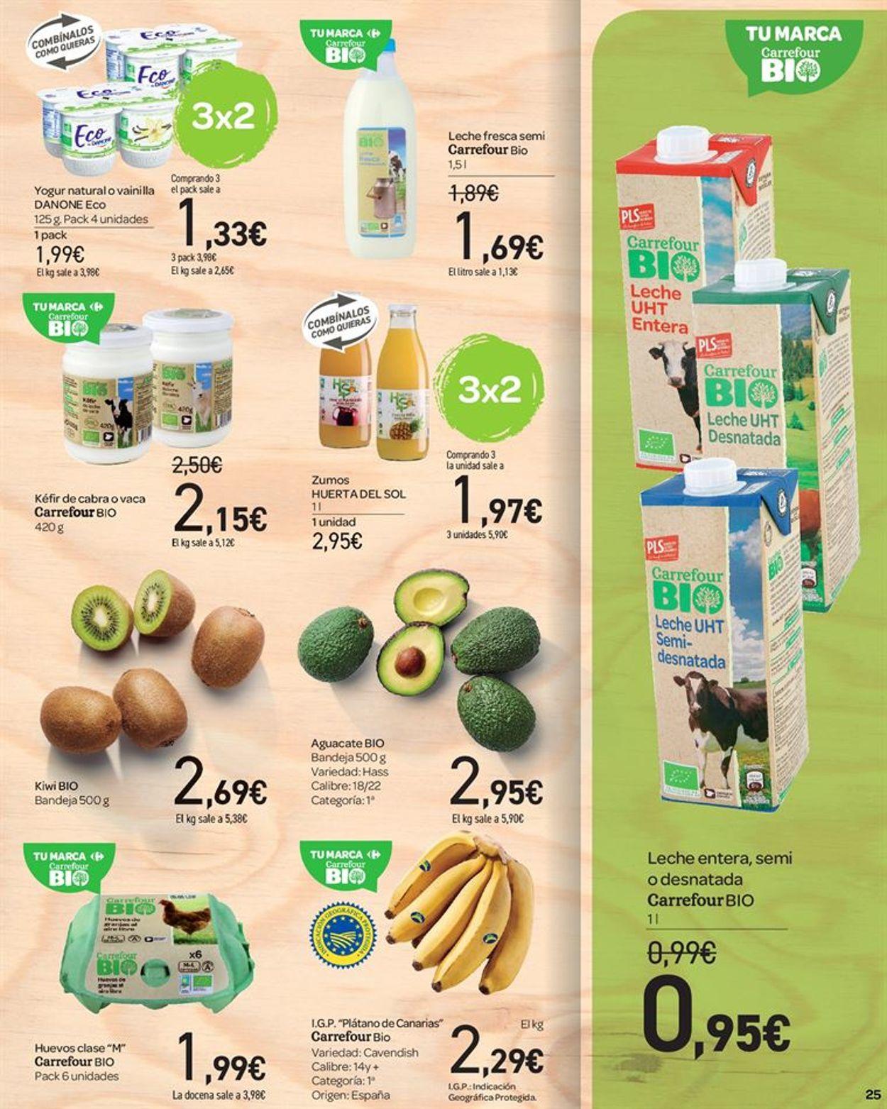 Carrefour Folleto - 23.08-10.09.2019 (Página 25)