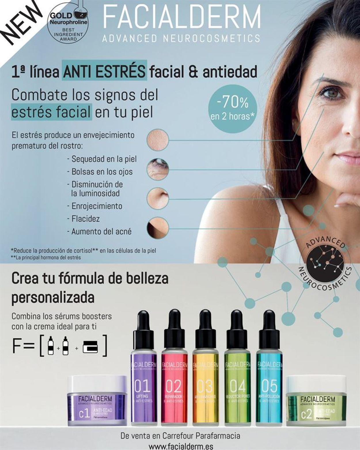 Carrefour Folleto - 23.08-10.09.2019 (Página 38)