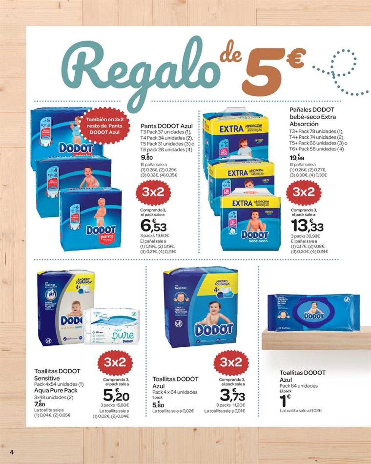 Carrefour Folleto - 30.08-23.09.2019 (Página 4)
