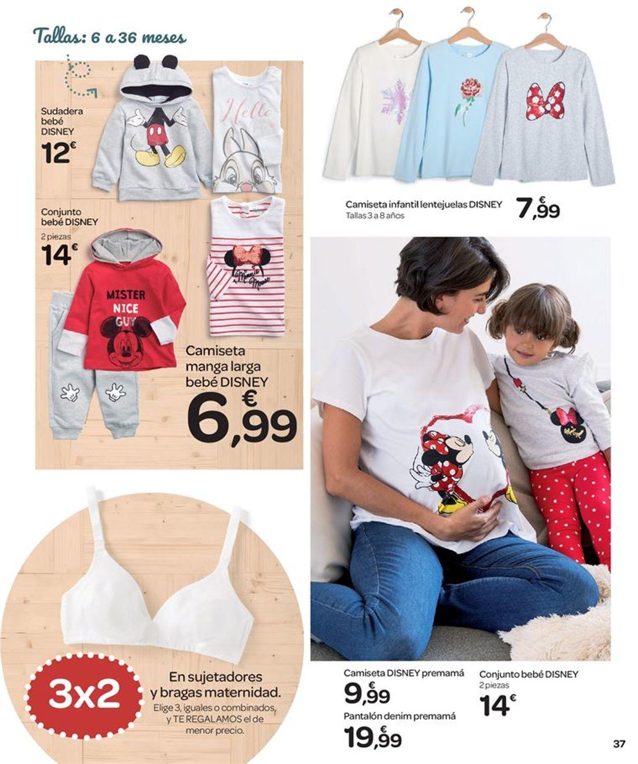 Carrefour Folleto - 30.08-23.09.2019 (Página 37)