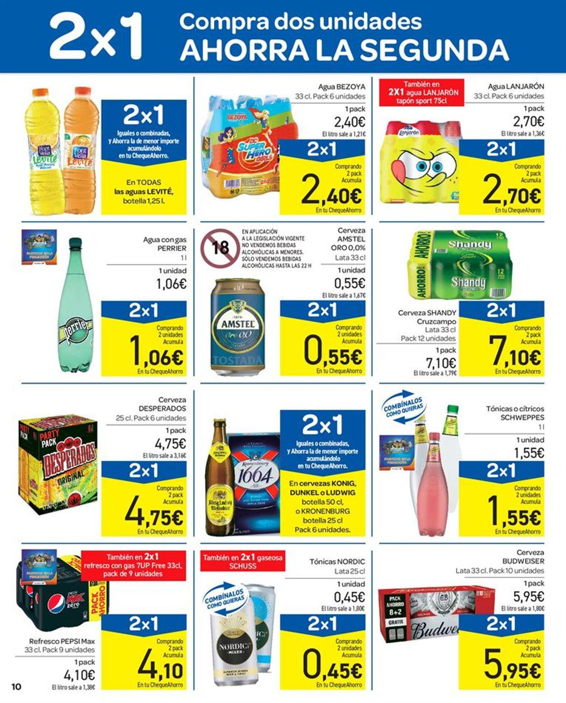 Carrefour Folleto - 11.09-23.09.2019 (Página 10)