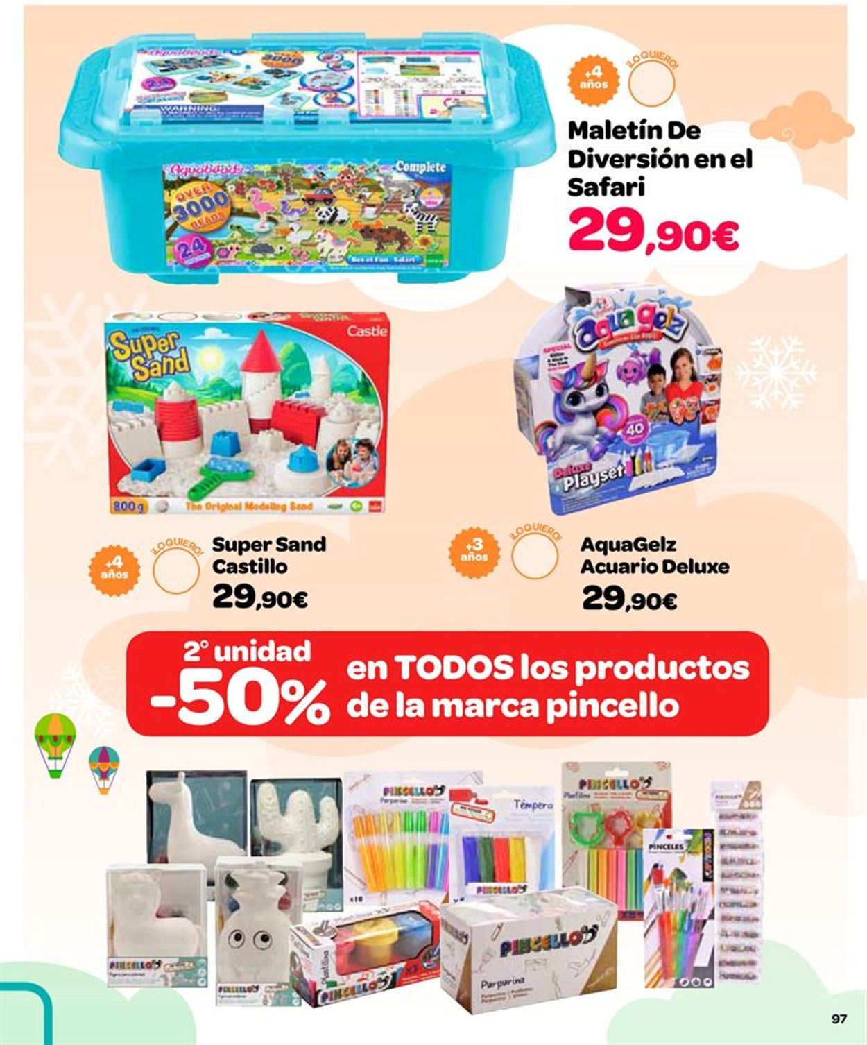 Carrefour Folleto - 25.10-24.12.2019 (Página 97)