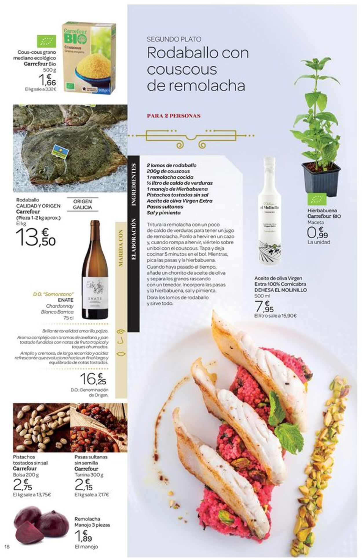 Carrefour Folleto - 03.12-31.12.2019 (Página 18)
