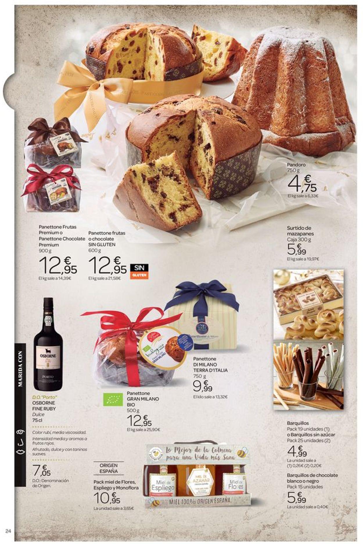 Carrefour Folleto - 03.12-31.12.2019 (Página 24)