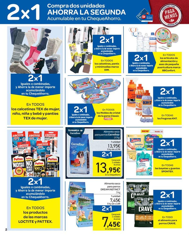 Carrefour Folleto - 17.01-27.01.2020 (Página 2)