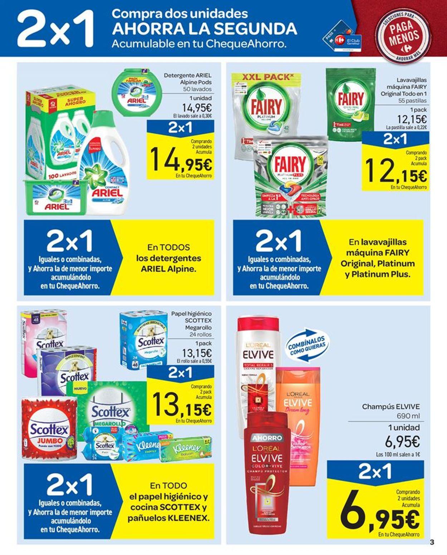 Carrefour Folleto - 17.01-27.01.2020 (Página 3)
